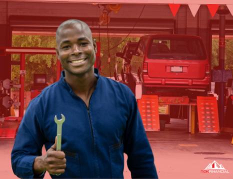 5 Tips When Financing Auto Repair
