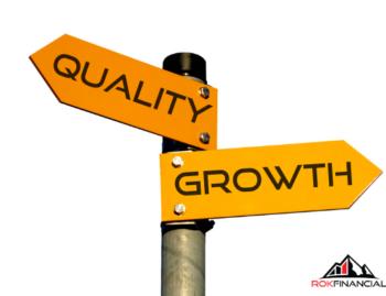 Growth vs. Quality
