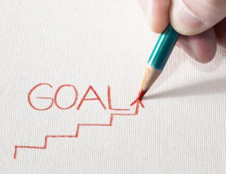 Goals, Business Goals, Goal Setter