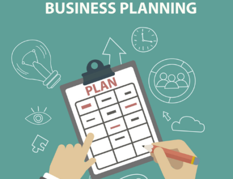 Why Planning for Your Business is Critical for Your Success