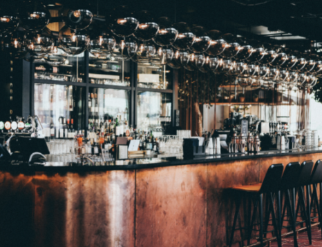 How to get a loan for a bar