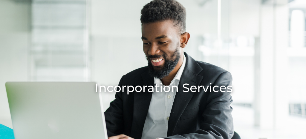 Copy of Incorporation Services