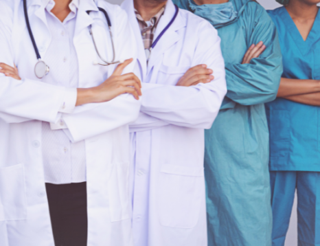 Top 3 Ways Healthcare Professionals Are Using Business Financing