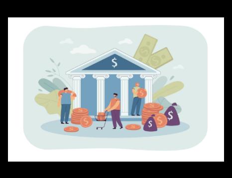 Bank and Personal Banks